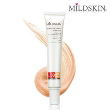 MILDSKIN 潤色防曬粉底液SPF50超值組