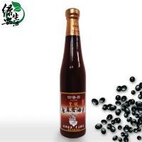 綠安生活 御醬房皇級壺底蔭油膏3入 (420g/瓶)