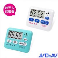 【Dr.AV】超級大聲數位計時器(TM-911)
