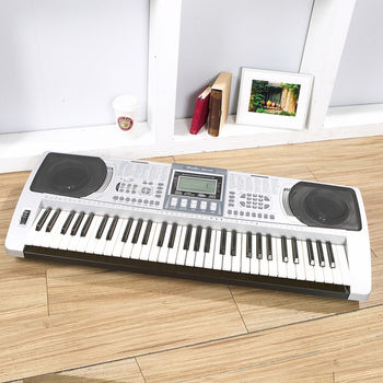 【BOSTON】BSN-250 標準61鍵 可攜式多功能電子琴