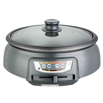 大家源2.8L多功能料理鍋 TCY-3730