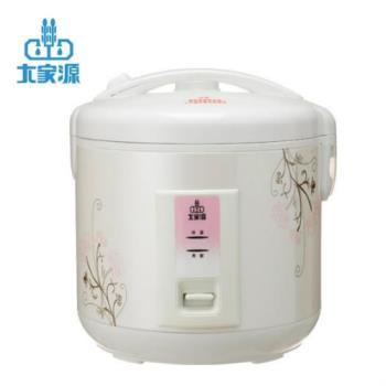 【大家源】十人份機械式電子鍋 TCY-3410