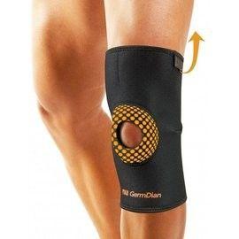 【恩悠數位】NU 鈦鍺能量 工學護膝套