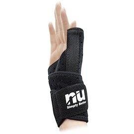 恩悠肢體裝具 (未滅菌)【恩悠數位】NU 鈦鍺能量 腱鞘炎(媽媽手)專用護腕