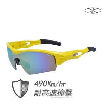 【Sky】專業防爆運動太陽眼鏡 Louis