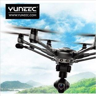 【YUNEEC】Typhoon H Brochure 4K 高清畫質 六軸 無人空拍機