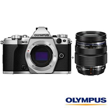 Olympus 奧林巴斯 E-M5 Mark II+12-40mm F2.8 單鏡組 單眼相機(公司貨)