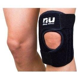 【恩悠數位】NU 鈦鍺能量可調式護膝 Plus