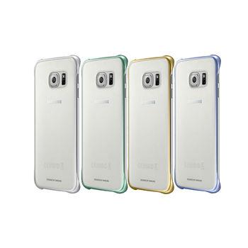 Samsung Galaxy S6 edge 原廠輕薄防護背蓋