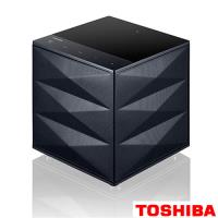 【TOSHIBA】重低音藍芽喇叭 TY-WSP63TW