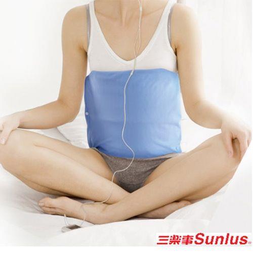 Sunlus三樂事中BSMI熱敷墊SP1901