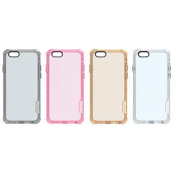 【NILLKIN】Apple iPhone 6/6S Plus 真采保護套