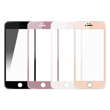 【DEVIA】Apple iPhone 6/6S 臻系列玻璃貼(0.18)