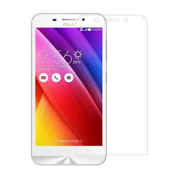 【NILLKIN】ASUS ZenFone Max ZC550KL 超清防指紋保護貼 - 套裝版