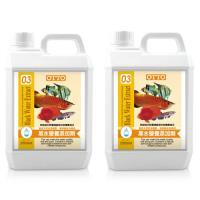 【OTTO】奧圖 黑水營養添加劑 2000ml X 2入