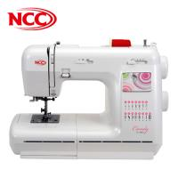 NCC 甜心電子型縫紉機 CC-8803