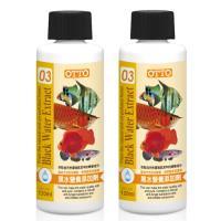 【OTTO】奧圖 黑水營養添加劑 120ml X 2入