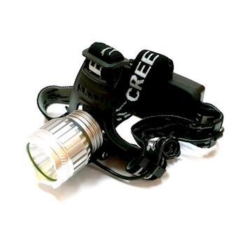 【TrueLight】CREE T6 LED巡弋頭燈(069)