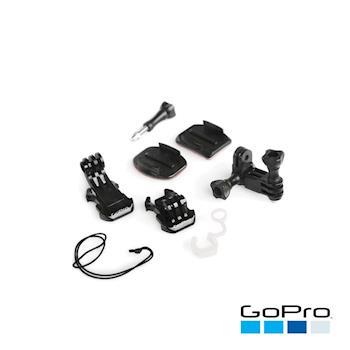 【GoPro】多角度固定組AGBAG-001(公司貨)