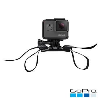 【GoPro】頭盔帶 GVHS30 (公司貨)