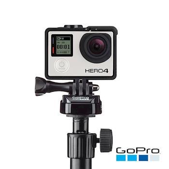 【GoPro】麥克風架聯結座 ABQRM-001(公司貨)