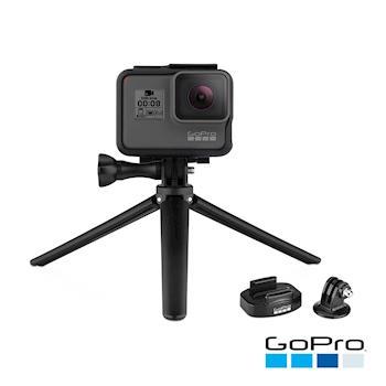 【GoPro】快拆三腳架固定座 ABQRT-002(公司貨)