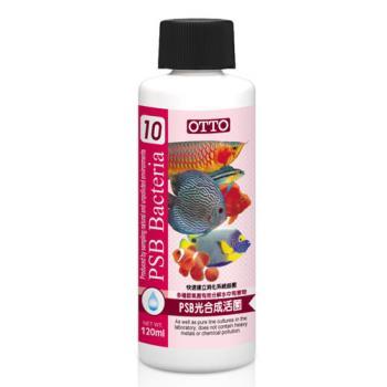 【OTTO】奧圖 PSB光合成活菌 120ml X 1入