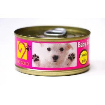 金獎寵物健康主食罐代餐加菜(8+13)