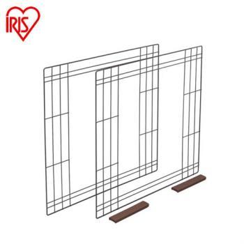 【IRIS】PCS-580C可增建組合屋零件-左右合併組 貓籠/狗籠
