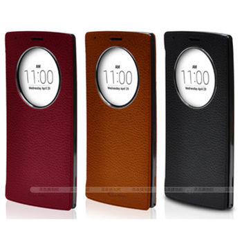 Voia LG G4 Beat H736P 韓國製視窗皮套