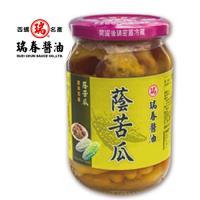 [瑞春]蔭苦瓜(350克12瓶入)