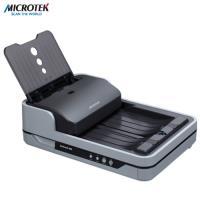 【Microtek 全友】DI 5240 A4 尺寸高速雙平台掃描器