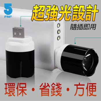 【ifive】緊急照明LED強光燈座