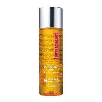 Lanopearl朗沛柔EGF保濕清爽化妝水-混合及油性膚質200ml