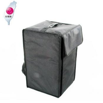 【台灣製造】標準型 後背式木箱鼓袋 MIT Cajon Bag (7mm泡棉)