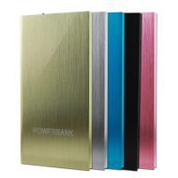 金屬狂潮 行動電源 20000型 雙輸出 充電 聚合物鋰電池