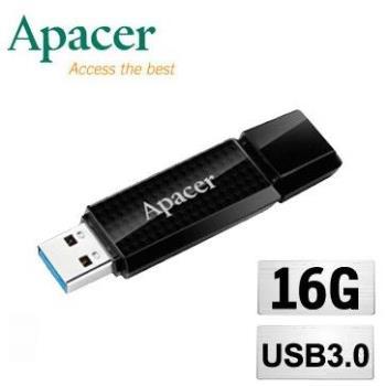 Apacer宇瞻 AH352 16GB 晶鑽隨身碟 USB3.0