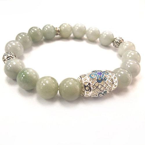 【Selene 珠寶】事事如意翡翠手珠
