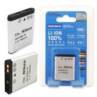 Kamera 通過BSMI認證 NIKON EN-EL19 高容量相機鋰電池