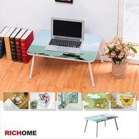RICHOME 簡約折疊桌-6款
