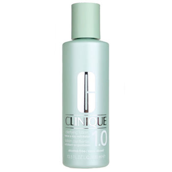 CLINIQUE 倩碧 三步驟溫和潔膚水保濕型(#1.0)(400ml)