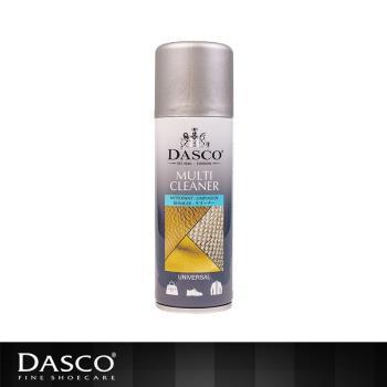 【鞋之潔】英國伯爵DASCO 4006複合清潔保養噴劑 皮革清潔保養 贈清潔刷