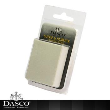 【鞋之潔】英國伯爵DASCO 5651麂皮清潔塊 使用簡易方便 讓麂皮不蒙髒污