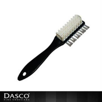【鞋之潔】英國伯爵DASCO優質麂皮毛刷5621