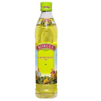 百格仕100%純天然葡萄籽油超值(12入)