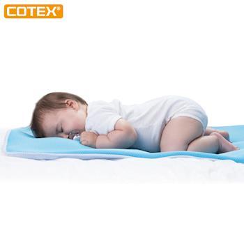 COTEX C-air涼感嬰兒床墊60x120cm可機洗