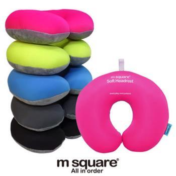 M Square U型護頸枕 (四色)
