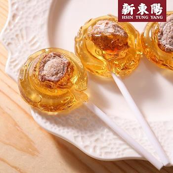 任-【新東陽】麥芽棒棒糖168g