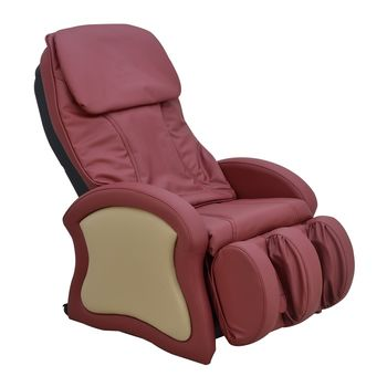 信豪MIT零重力190°雙馬達按摩椅