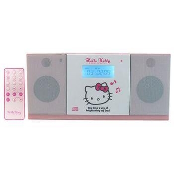 Hello Kitty藍芽音響OT-736
